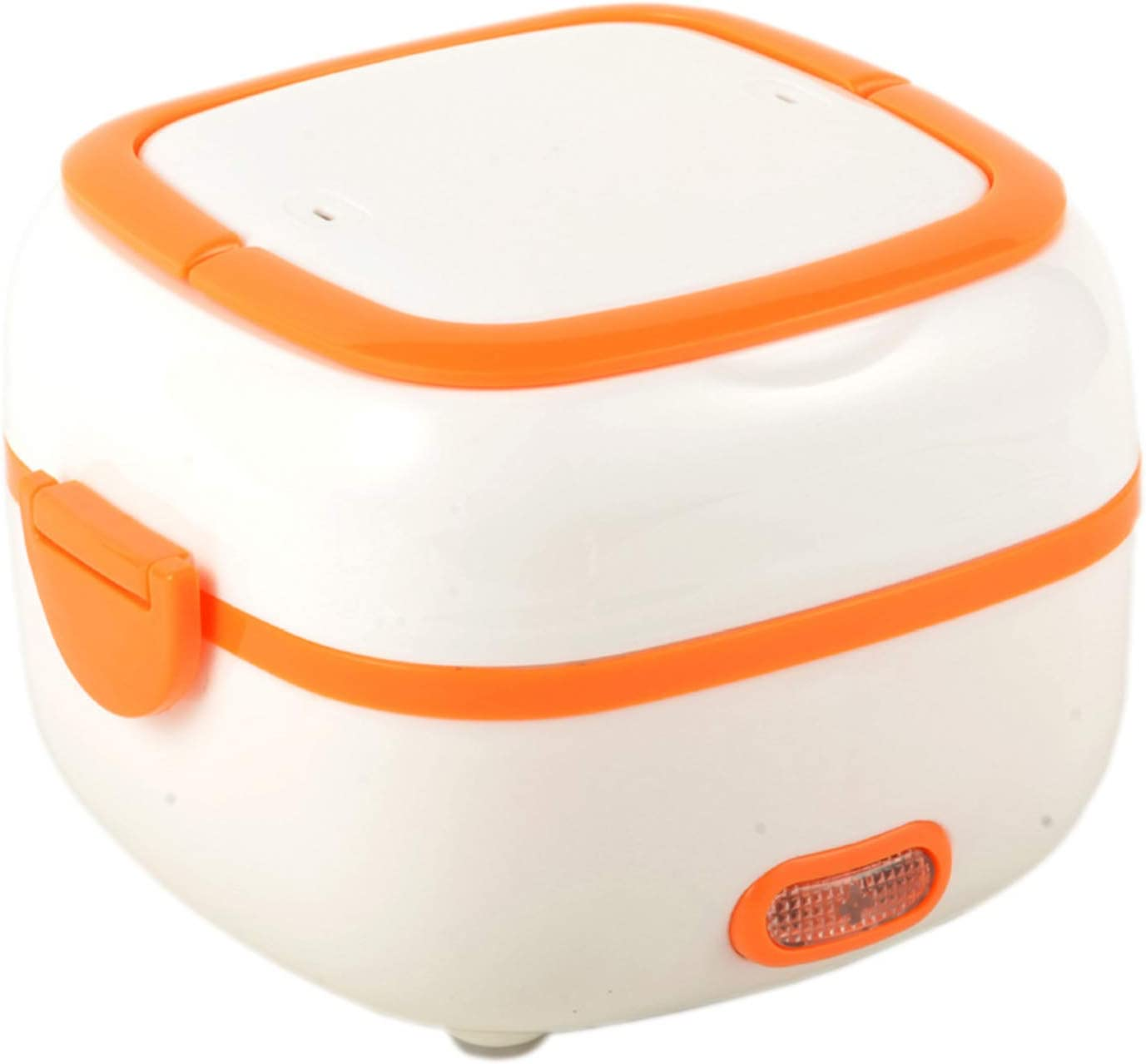 Some reservation ZYQDRZ Multifunctional Electric Cooking NEW Heat Box Lunch Plug-in