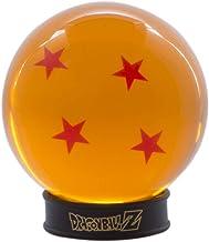 ABYstyle - Dragon Ball - Bola de Cristal 4 Estrellas - 75 mm + Pedestal