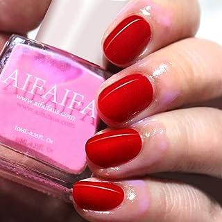AIFAIFA Peel Off Latex Tape, Nail Liquid Tape, Nails Edge Protector, Skin Barrier Protector Cuticle Guard Nail Art Liquid Tape