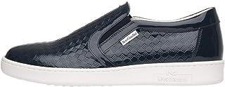 Nero Giardini P717254D Sneakers Femme en Vernis