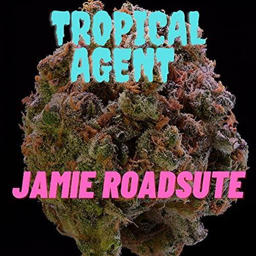 Jamie Roadsute