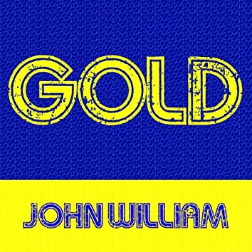 Gold: John William