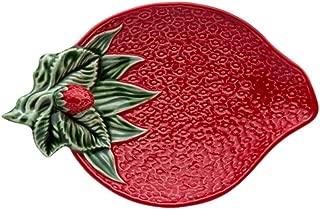 bordallo pinheiro strawberry