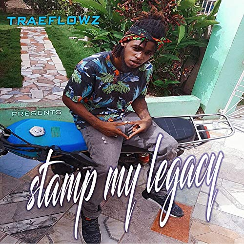 Stamp My Legacy [Explicit]