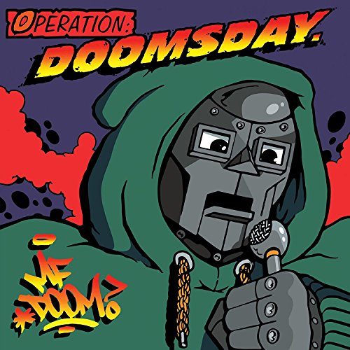 Operation:Doomsday [Vinyl LP]