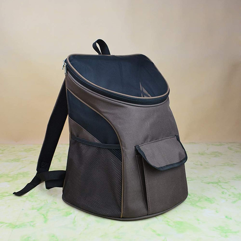 Dog Carrier Backpack,Pet Backpack for Hiking,Outdoor Use,Multicolor Optional