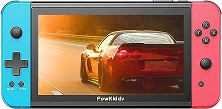 X2 Retro Video Handheld Game Console 7 polegadas IPS Screen com 32G TF Card Built-in 2500 Games Support HD 3.5mm Ou ut-pekdi