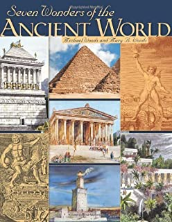 Best 7 wonders of the world 2008 Reviews