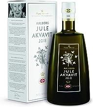 1 Flasche Jule Aquavit Aalborg Edition 2015 a 0,7L 47% Vol. Jubiläum