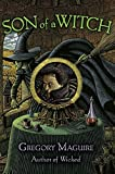 Son of a Witch: A Novel (Wicked Years)