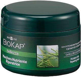Bios Line 53479 Biokap Maschera Nutriente Riparatrice, 200 ml