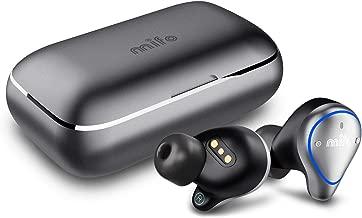TWS Wireless Earbuds Mifo O5 Deep Bass True Earbuds Bluetooth 5.0 Wireless IP67 Waterproof Hi-Fi Wireless Earphones for iPhone Android