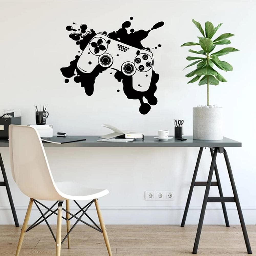 Xiaofang Gaming Controller Wall Decal Culture Graffiti Street Genuine Superior Vi