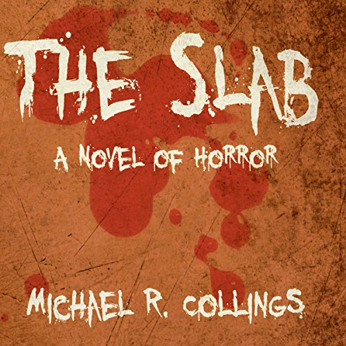 The Slab audiobook cover art