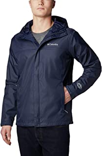 Columbia Men's Watertight II Waterproof, Breathable Rain Jacket