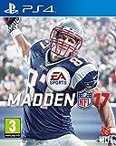 Jeu Madden NFL 17(Playstation 4)
