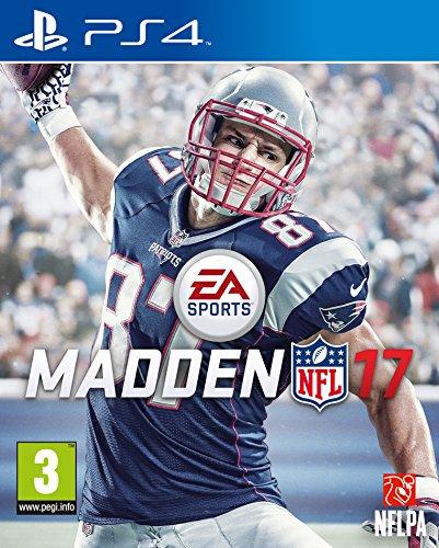 Madden NFL 17 - PlayStation 4 [Edizione: Regno Unito]