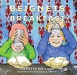 Beignets for Breakfast