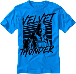 electricitees Velvet Thunder 99 Holt Brooklyn T Shirt