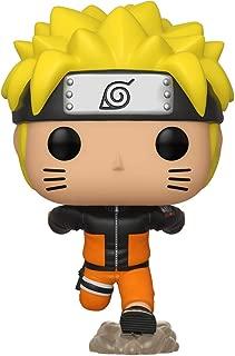 Funko- Pop Animation Naruto Running Figurine de Collection, 46626, Multicolore