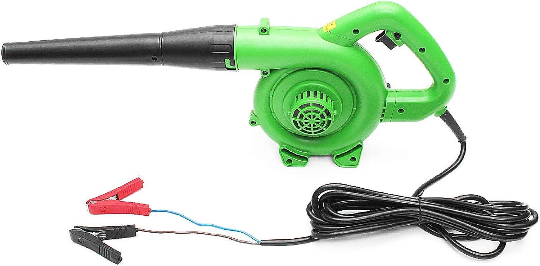 suministro directo de los fabricantes ChaRLes 1200W 1200W 1200W Eléctrico Portátil Soplador De Aire Soplador De Aire De La Máquina Sopladora De Aire Hoja De Polvo  Compra calidad 100% autentica