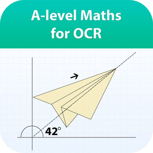 A level Maths Revision OCR Free