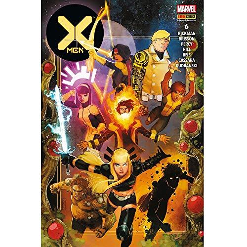 X-Men Volume 6