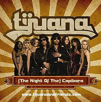 (The Night of the) Capibara!