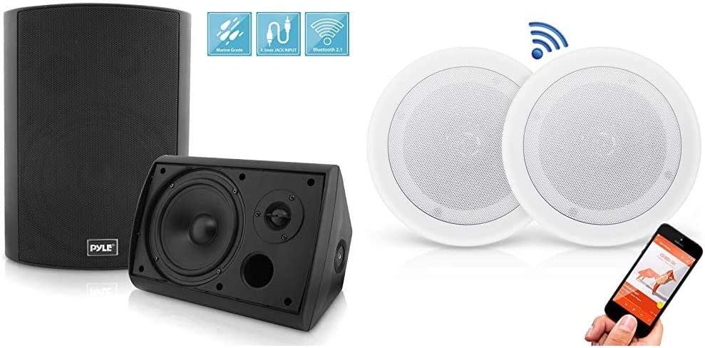 pyle-wall-mount-speakers