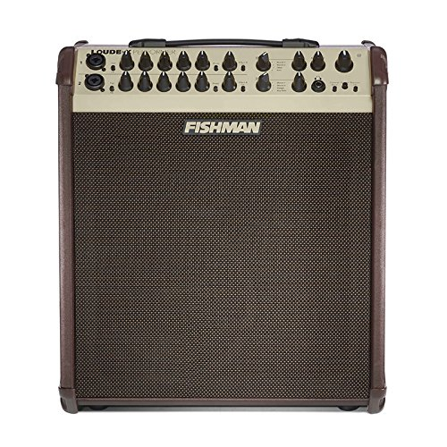 Fishman Loudbox Performer 180W Acoustic Instrument Amplifier