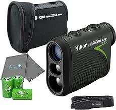 Nikon 16224 Arrow ID 3000 Bowhunting Laser Rangefinder...