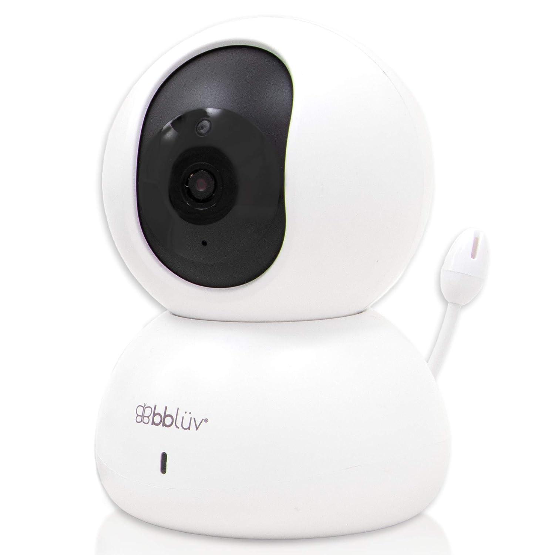 bblüv - Cam, HD Video Baby Camera and Monitor, 1 Count (Additional Camera)