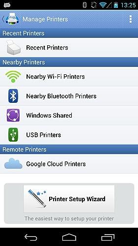 『PrintHand Premium - ワンストップモバイル印刷ソリューション』の2枚目の画像