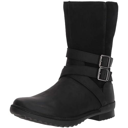 8f94fa83097 Women's Leather UGG Boots: Amazon.com