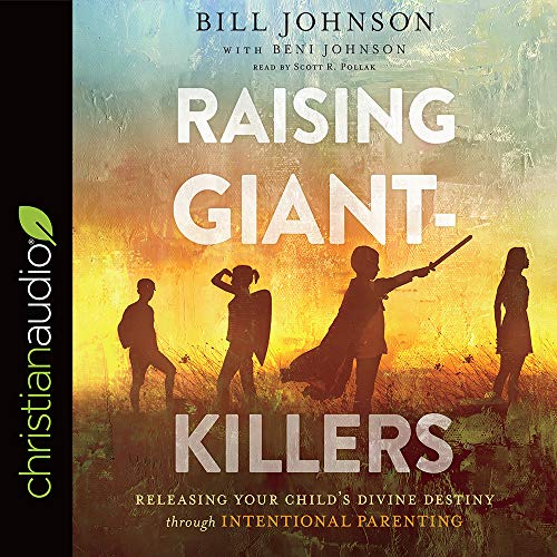 Raising Giant-Killers  By  cover art