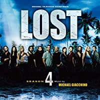 オリジナル・サウンドトラック『LOST シーズン4』
