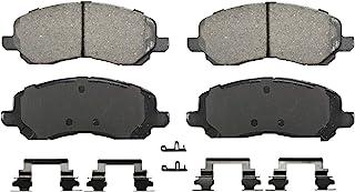 Wagner QuickStop ZD866 Ceramic Disc Brake Pad Set