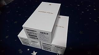 simフリー Huawei P30 lite ミッドナイト ブラック Ymobile
