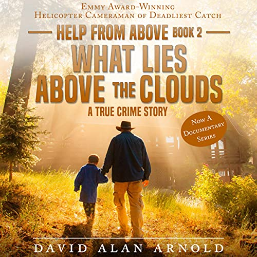 What Lies Above the Clouds cover art