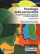 Permalink to Psicologia della personalità. Prospettive teoriche, strumenti e contesti applicativi. Ediz. Mylab. Con Contenuto digitale per accesso on line PDF