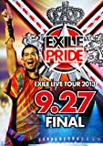 "EXILE LIVE TOUR 2013 ""EXILE PRIDE"" 9.27 FINAL (2枚組Blu-ray Disc) image"