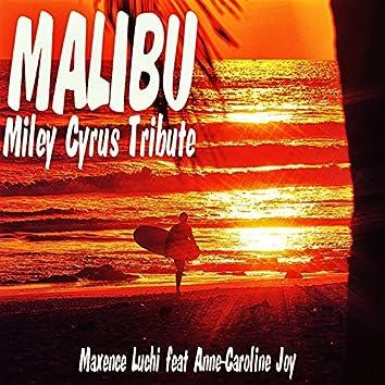 Malibu (Miley Cyrus Tribute)