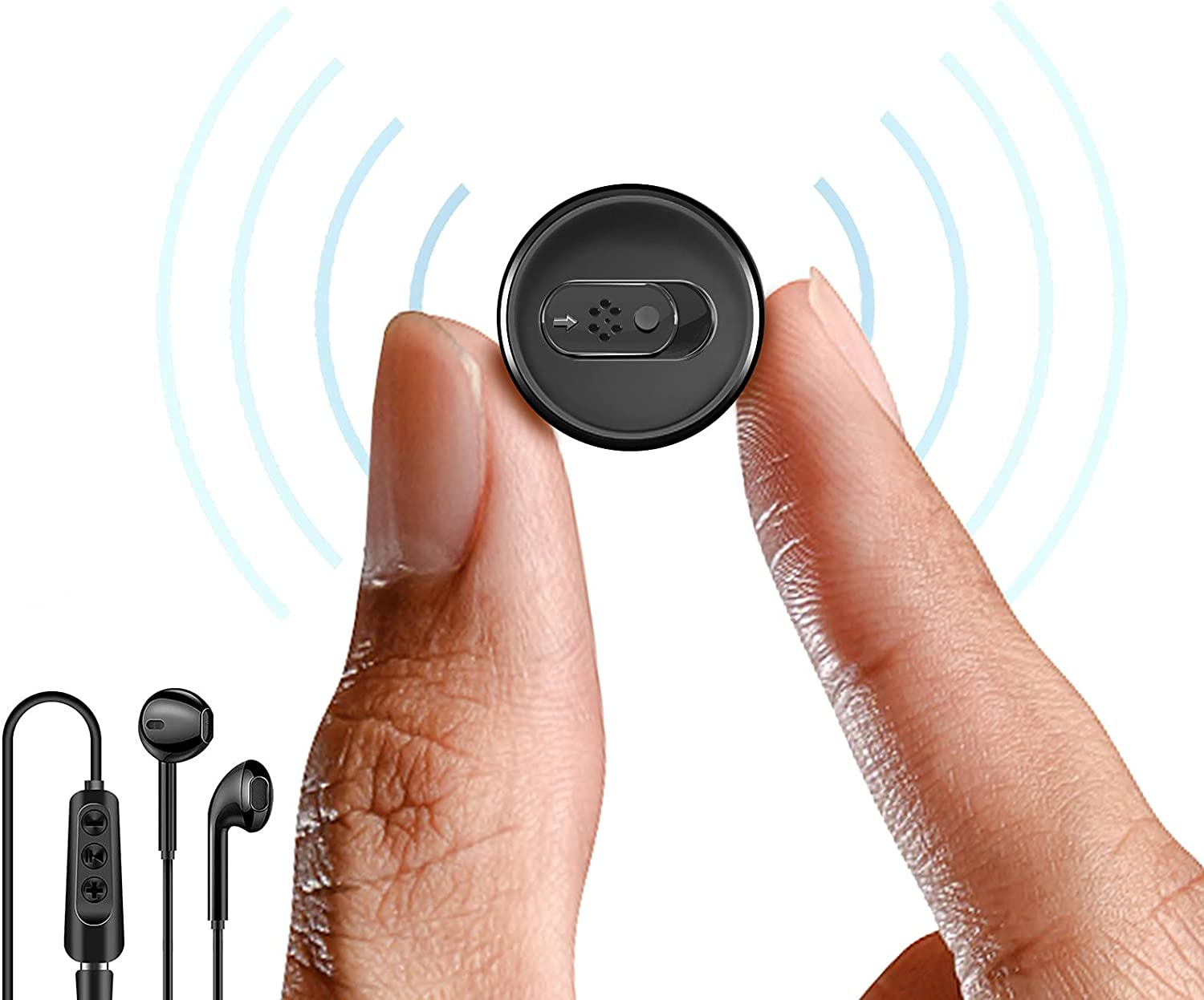 Hfuear 32GB Mini Voice Max 47% OFF Discount is also underway Small Recorder Activated