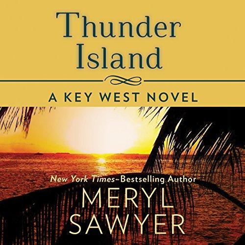 Thunder Island copertina