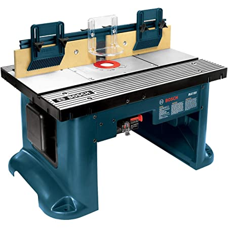 Bosch Benchtop Router Table RA1181