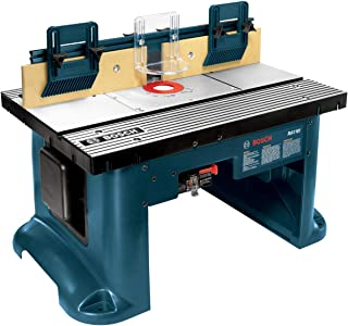 central machinery router table model 91130