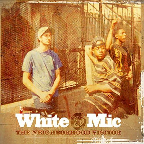 White Mic