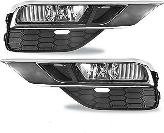 Suchergebnis Auf Für Honda Crv Nebelscheinwerfer Zubehör Leuchten Leuchtenteile Auto Motorrad