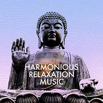 Harmonious Relaxation Music