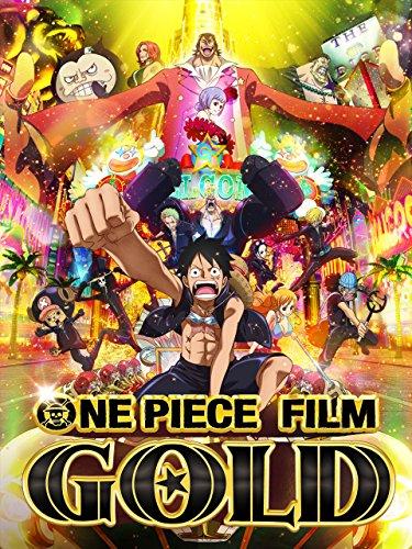 One Piece Film: Gold (Original Japanese Version)